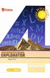 Matematicianul explorator cls 4 - Aurelia Barbulescu, Clasa 4