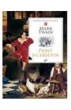 Print si cersetor - Mark Twain, Mark Twain