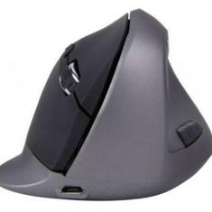 Mouse TRACER Rod RF NANO, USB (Negru/Gri)