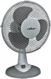 Ventilator de birou Heller TWV 236, 30W (Alb/Gri)