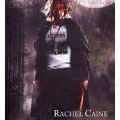 Vampirii din Morganville 4: Banchetul nebunilor partea a doua (ed. de buzunar) - Rachel Caine