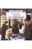 Fetita cu chibrituri - Hans Christian Andersen