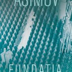 Fundatia - Asimov