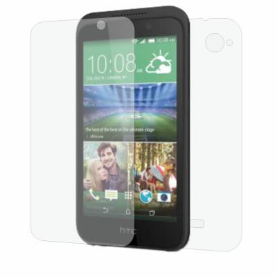 Folie de protectie Clasic Smart Protection HTC Desire 320 foto