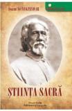 Stiinta sacra - Swami Sri Yukteswar