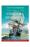 Comoara din insula (benzi desenate) - Robert Louis Stevenson, Robert Louis Stevenson