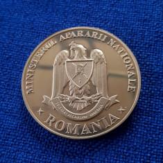 Medalie militara brigada mecanizata 1 Argedava