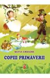 Copiii Primaverii - Silvia Ursache, Silvia Ursache