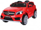 Masinuta electrica cu telecomanda 2.4 Ghz Mercedes Benz A45 AMG SUV Red, Mercedes-Benz