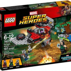 LEGO® Super Heroes Atacul Distrugatorilor 76079 - LEGO Marvel Super Heroes