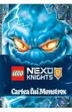 Lego Nexo Knights - Cartea lui Monstrox
