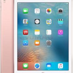 Tableta Apple iPad Pro 9, Procesor Dual-Core 2.16GHz, LED-backlit IPS LCD 9.7inch, 2GB RAM, 128GB Flash, 12 MP, 4G, Wi-Fi, iOS 9.3 (Rose Gold), 9.7 inch