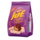 Joe Glazurate 180g ciocolata