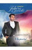 Magnatul - Joanna Shupe