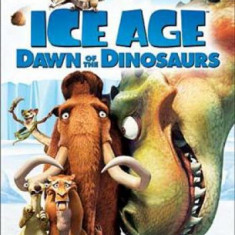 Ice Age 3 Dawn Of The Dinosaurs Nintendo (Wii)