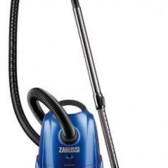 Aspirator cu sac Zanussi ZAN2415EL, 1400 W, 2 l (Albastru)
