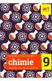 Chimie - Clasa 9 - Culegere de teste - Luminita Vladescu, Irinel Badea, Luminita Doicin