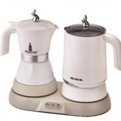 Set pentru mic dejun Ariete 1344WH, 500 W (Alb) - Cafetiera