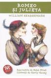 Romeo si Julieta repovestire dupa William Shakespeare