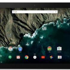 Tableta Google Pixel C, Procesor Quad-Core 1.9GHz, LTPS IPS LCD Capacitive touchscreen 10.2inch, 3GB RAM, 64GB, 8MP, Wi-Fi, Android (Negru-Argintiu)
