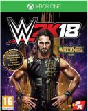 WWE 2K18 WrestleMania Edition (Xbox One)