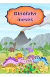 Dinofalvi Mesek (Intamplari din lumea dinozaurilor)