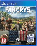 Far Cry 5 (PS4), Ubisoft