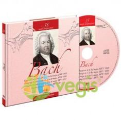Mari Compozitori Vol. 35: Bach - Muzica Clasica