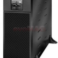 UPS APC Smart-UPS SRT 6000VA/6000W, 6 x IEC, Management