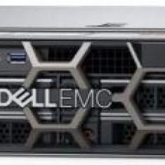 Server Dell PowerEdge R740 2U (Procesor Intel® Xeon® Silver 4110 (11M Cache, 3.00 GHz), 16GB, RDIMM, 240GB SSD SATA, PERC H730P, 750W)