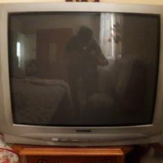 Televizor Eurocolor, diagonala de 27 de inch (69 centimetri) - Televizor CRT