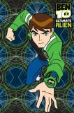 Covor Disney Kids Ben 10 Alien, Imprimat Digital