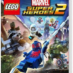 LEGO Marvel Super Heroes (SW)