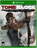 Tomb Raider Definitive Edition (Xbox One), Square Enix