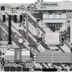 Placa de baza MSI Z270 Tomahawk Arctic, Intel Z270, LGA 1151
