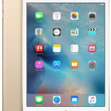 Tableta Apple iPad Mini 4, Procesor Dual-Core 1.5GHz, Retina Display LED 7.9inch, 2GB RAM, 128GB Flash, 8MP, Wi-Fi, 4G, iOS (Auriu)