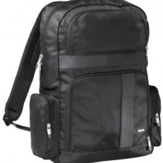 Rucsac Laptop Hama Dublin Pro 17.3inch (Negru) - Geanta laptop