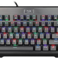 Tastatura Gaming Mecanica Redragon Visnu RGB