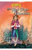Fluierul din Hamelin - Povesti bilingve engleza-romana