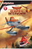 Invat sa citesc nivelul 2 : Disney Avioane - Echipa de interventii