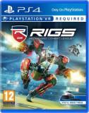 RIGS Mechanized Combat League VR (PS4/PSVR), Sony