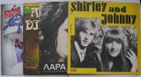 Lot 4 Discuri Vinil - Muzica Dance - Disc vinil, vinyl LP.