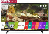 Televizor LED LG 125 cm (49inch) 49uj620, Ultra HD 4K, Smart TV, WiFi, CI+