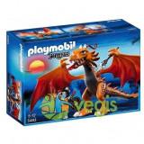 Playmobil. Dragon 5-12 ani