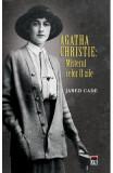 Agatha Christie: Misterul celor 11 zile - Jared Cade