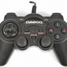 Gamepad Omega Interceptor (PC)