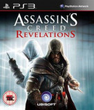 Assassin's Creed Revelations (PS3), Ubisoft