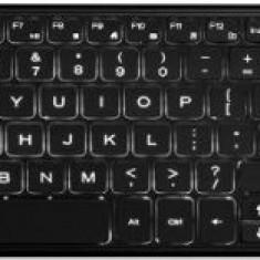 Tastatura Modecom Voyager K-MC-TPK2-100-BL (Negru) - Tastatura PC