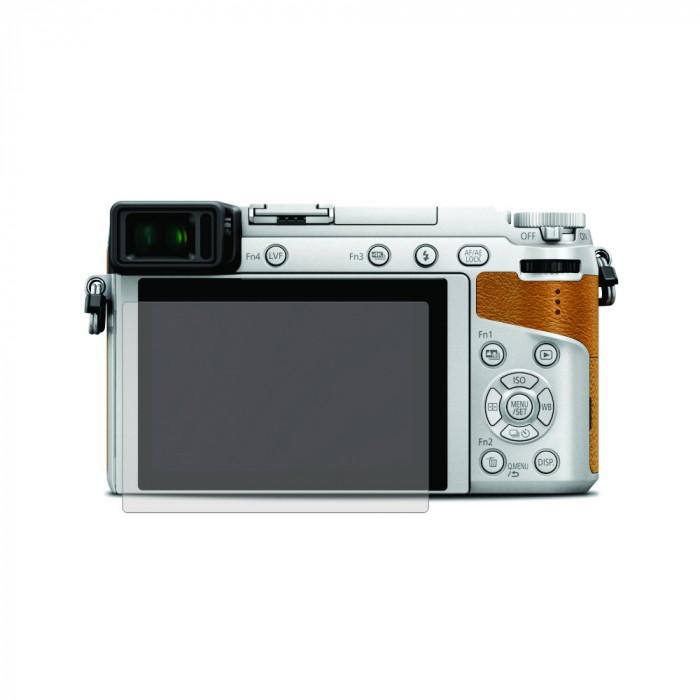 Folie de protectie Clasic Smart Protection Mirrorless Panasonic GX80 foto mare