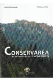 Conservarea biodiversitatii si ecodiversitatii - Pricope Ferdinand, Paragina Carla